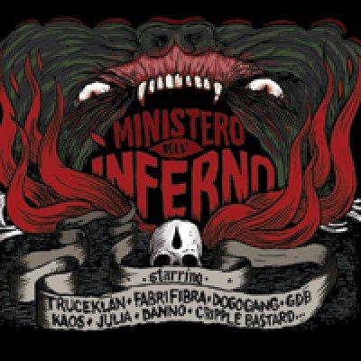 album Il ministero dell'inferno - Truceklan