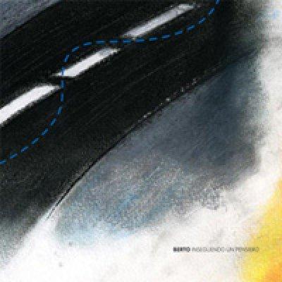album Inseguendo un pensiero - Berto