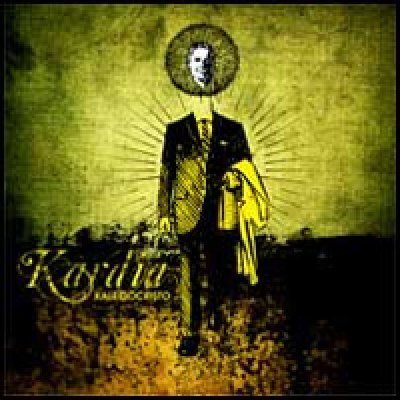album Kaleidocristo - Kardia