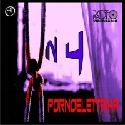 album In 4 - PornoElettrika