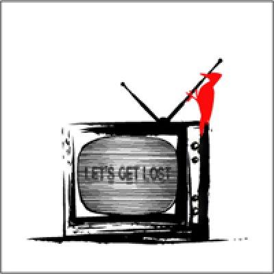 album Let's Get Lost - Let's Get Lost