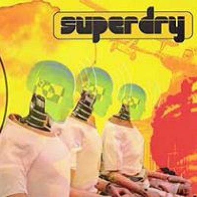 album Level Rebel - Superdry