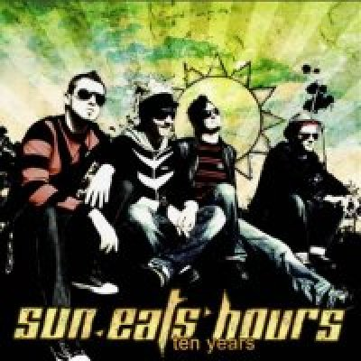 Sun Eats Hours - News, recensioni, articoli, interviste