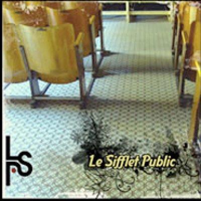 album Le Sifflet Public Le Sifflet Public