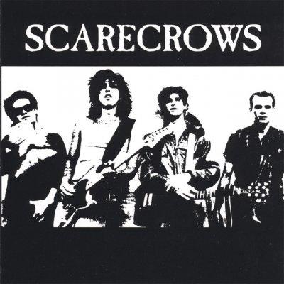 Scarecrows - News, recensioni, articoli, interviste