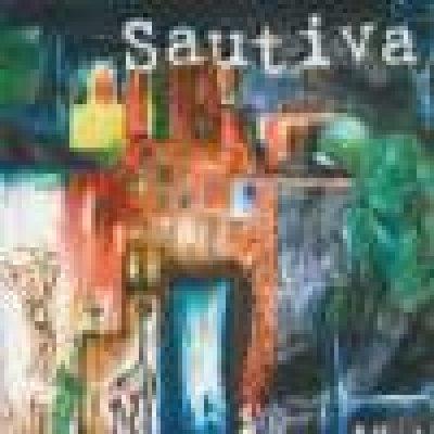 album Sautiva - Sautiva