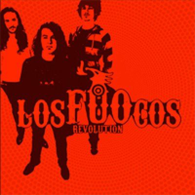 album Revolution - Losfuocos