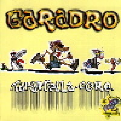 Garadro (Ga.ra.dro.)