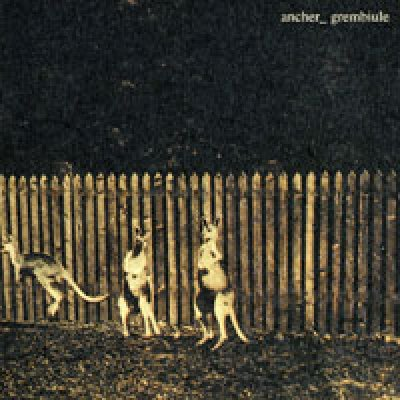 album Grembiule - Ancher