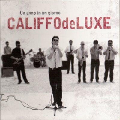 Biografia Califfo de Luxe