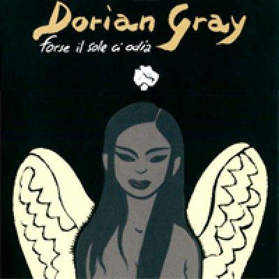 album Forse il sole ci odia - Dorian Gray