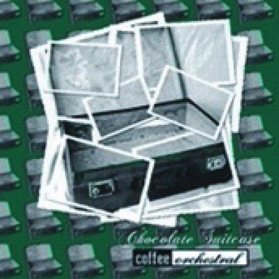 album Chocolate suitcase - Coffee Orchestral