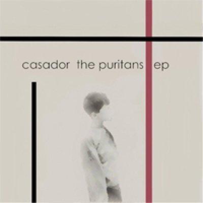 album The Puritans EP - Casador
