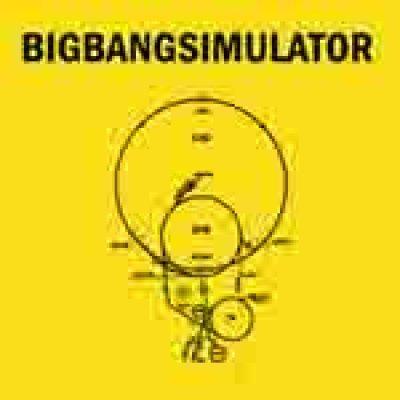 Big Bang Simulator - News, recensioni, articoli, interviste