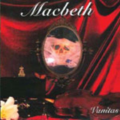 album Vanitas - MACBETH