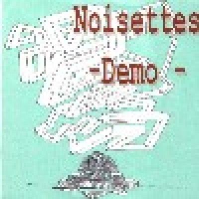album demo 2000 - Noisettes