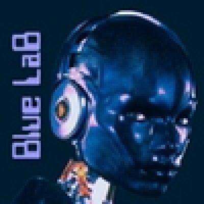 album Blue Experience - Blue Lab