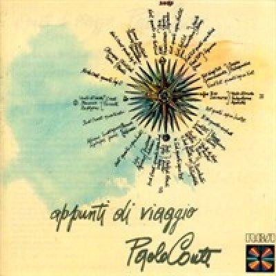 album Appunti di viaggio - Paolo Conte