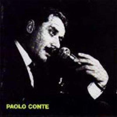 album Paolo Conte - Paolo Conte