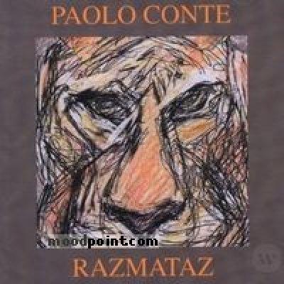 album Razmataz - Paolo Conte