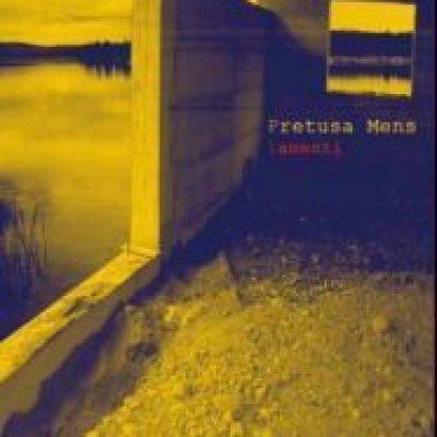 album Lamenti - Pretusa Mens