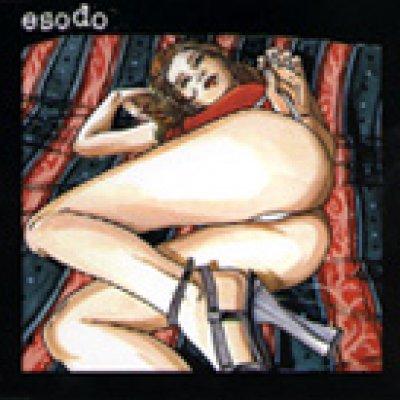 album s.t. - Esodo