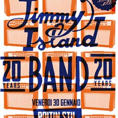 Jimmy Island Band