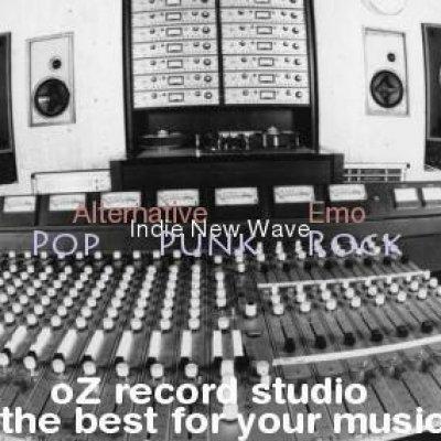 OZ Record Studio