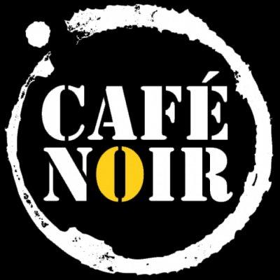 Café Noir è passato troppo tempo! Ascolta