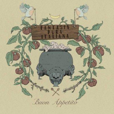 Fantasia Pura Italiana Malus track: Allora dillo... Ascolta