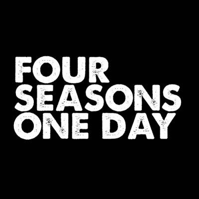 Four Seasons One Day Barricade Ascolta e Testo Lyrics