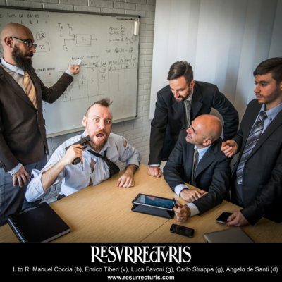 Resurrecturis Foto gallery