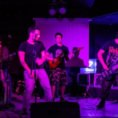 Led By Lust Deathcrow Ascolta e Testo Lyrics