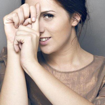 Carolina Bubbico Superstition Ascolta