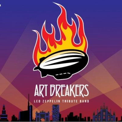 Art Breakers Led Zeppelin Tribute Band with Female Voice