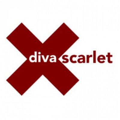 Diva Scarlet Doppia identità Testo Lyrics