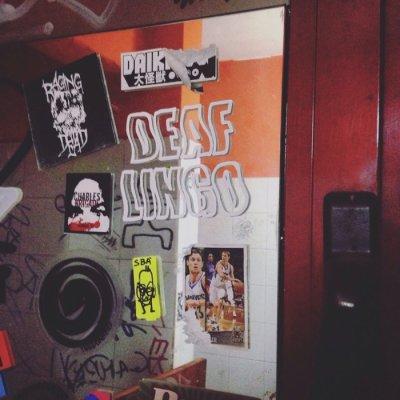 Deaf Lingo - News, recensioni, articoli, interviste