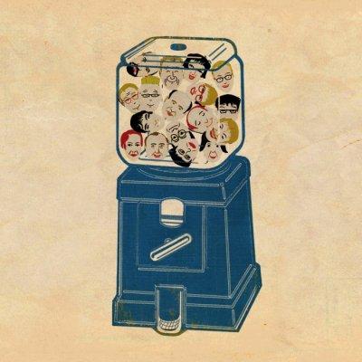Franco e la Repubblica dei Mostri - Discografia - Album - Compilation - Canzoni e brani