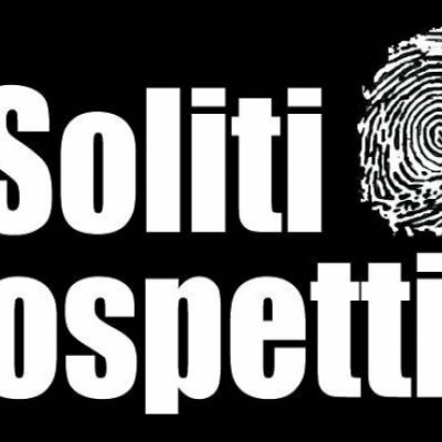 Soliti Sospetti - Ass. Cult. ComunicArte