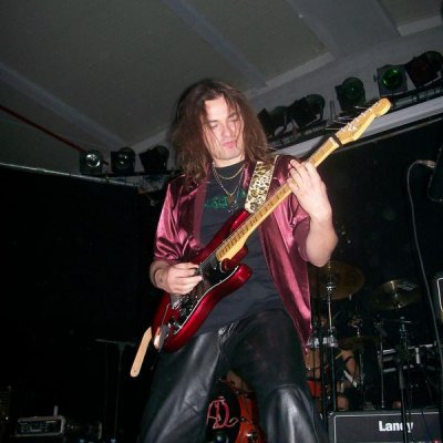 Luke Fortini