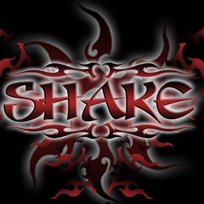 SHAKE Foto gallery