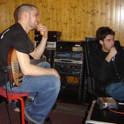 Doppiopunto Recording Studio