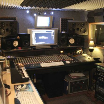 The Basement Recording Studio