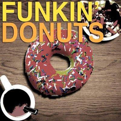 Funkin' Donuts - Discografia - Album - Compilation - Canzoni e brani