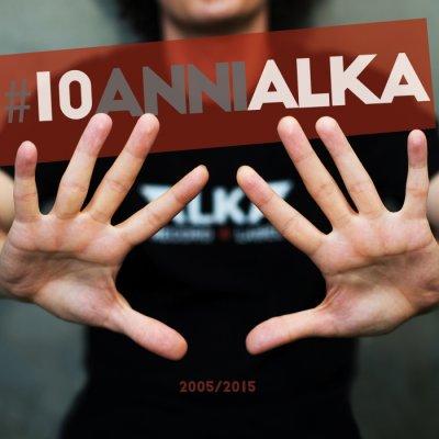 ALKA record label