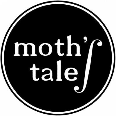 Biografia Moth's Tales