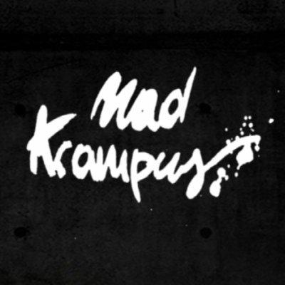 Mad Krampus Nero Liquido Scarica e Ascolta e Testo Lyrics