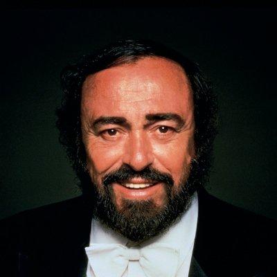 Luciano Pavarotti Foto gallery
