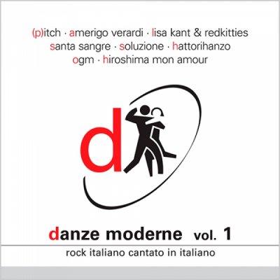 Danze Moderne