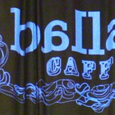Descrizione Ballad Caffè